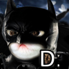Batman Fwee Cat