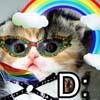 Gay Fwee Cat