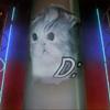 Zordon Fwee Cat