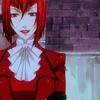 Madam Red ♛ Angelina Durless Barnett: ♥ when I crack that whip everybody