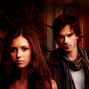 ThroughAnAmberFocus: Vampire Diaries--Damon/Elena
