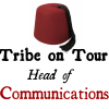 _stolendreams_: Tribe On Tour - Communications