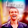 Dr. Who - 9th Doctor, fantastic