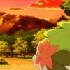Route 1 - Pokémon Screenshot Project