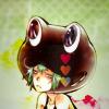 epicsoup: fran - froggy