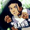 Katara - *RAWR*