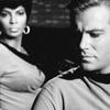 Kirk & Uhura