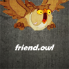 friend owl