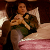 sherrilina: Damon/Teddy (Vampire Diaries)