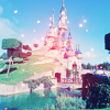 taoayumu: Disneyland Paris