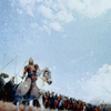 movie → lotr: the cavalry's here
