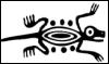 mamashka17: ящерка
