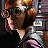 Kit: [WH13] Claudia - goggles/dork