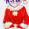 Santa.  I can't explain this.