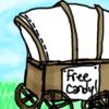 FREE CANDY KIDS!!