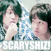 scary shizz