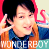 yoko wonderboy