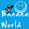 This name drives me bananas ʘ‿ʘ