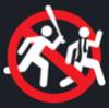 Say no to football violence