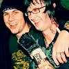 Matt Sanders&Jimmy Sullivan