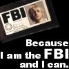 Brewdening- Because I am the FBI