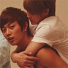 B2ST ~ DooJoon and Yoseob