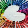 lyndalynn: crayon heart