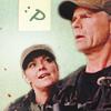Mercy: [SG1] Jack/Sam - gotcha!