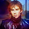 super★: actors ϟ ian somerhalder