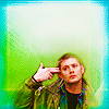 ♦ Supernatural - Dean Bang