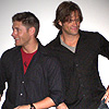dolnmoon: J2 boys being goofy