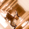 celestineangel: Inception - Revolving Hallway