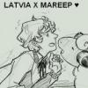 MareepXLatvia
