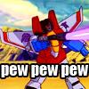 Star G1 pewpew