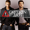 LifeFiction: jensen and misha hot