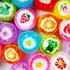 Jessica K Malfoy: food: hard candy