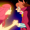 manonlechat: ponyo: our grand romance