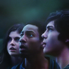 pjo: movie trio