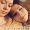 Lexi: Dawn and Tara - friends/cuddle