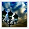 Sky: [other] lamp sky