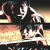 Jason//angry