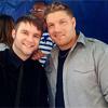 Johnny: Sarver and Blake