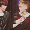 Onew + Jonghyun