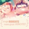 applee_03: Up: momentos que son recuerdos