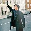 Holmes BBC