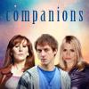 Cassandra Elise: dw fav companions