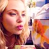 Lyss: people ♣ j. marais {fish mouth}