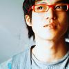 Oguri Shun ☂ Red specs