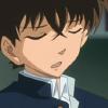 Kaito tired