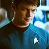 Star Trek: McCoy: Pensive